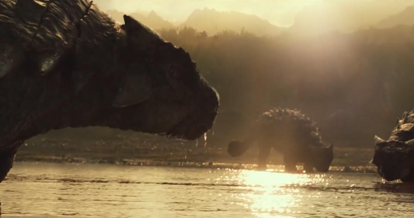 《侏罗纪世界3》曝先导预告前瞻 2022年6月10日上