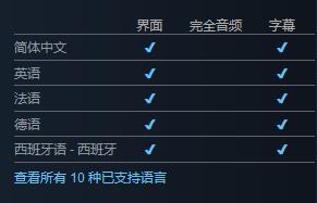 跑酷游戏《幻影深渊》今天Steam正式发售 国区折扣价94元 支持简体中文