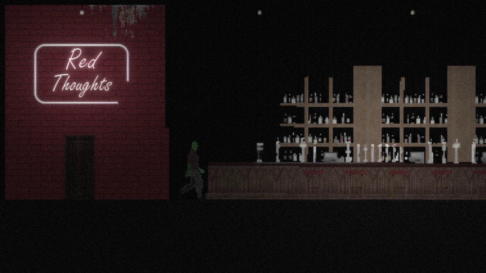 僵尸模拟器《人类启示录》上架Steam 支持中文