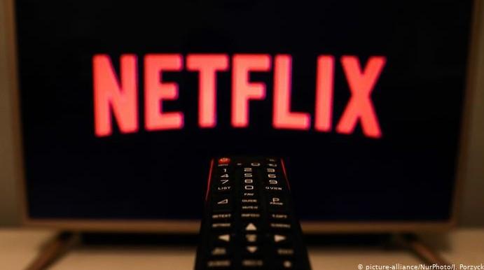 Netflix宣布与斯皮尔伯格战略结盟 今后推出更多作