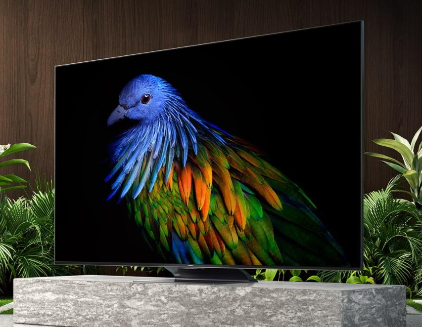 小米电视高端型号也有广告?官方:所有机型均可1秒跳过