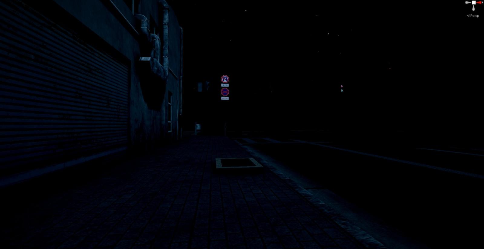 日式恐怖游戏《回家的路》上架Steam 不支持中文