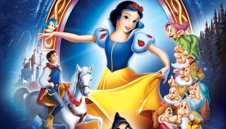 迪士尼真人电影版《白雪公主》主演敲定 泽格勒饰演白雪公主