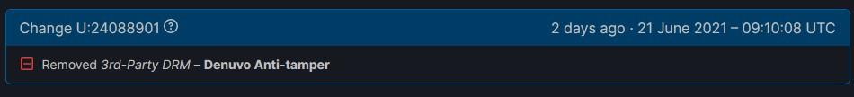 《尼尔:机械纪元》Steam版移除D加密 新补丁没出现