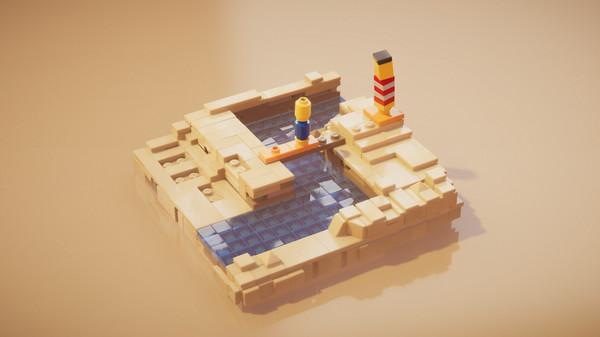 《LEGO建造者之旅》已登陆Steam、Epic和NS平台