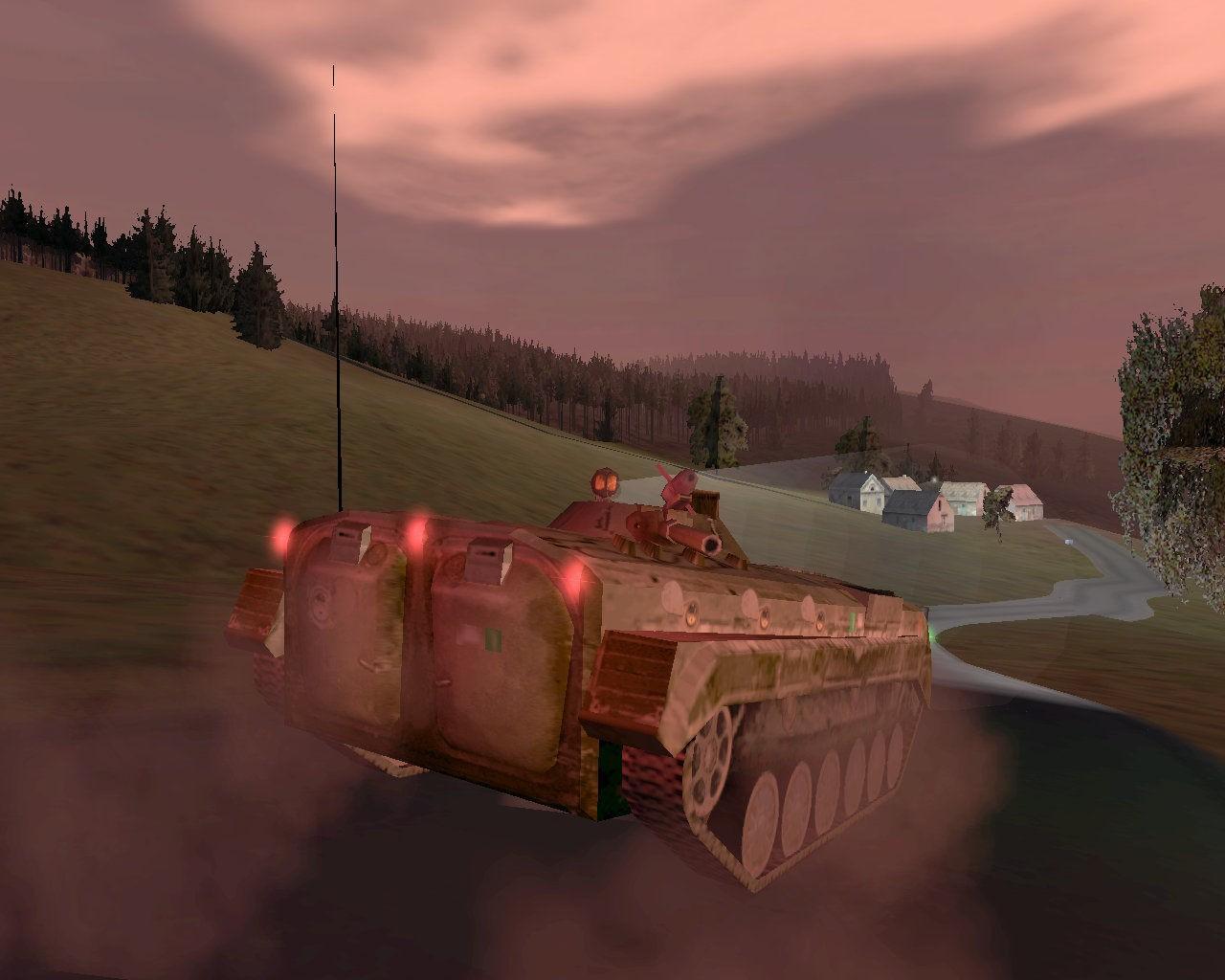 喜加一!《武装突袭:冷战突击》Steam和GOG免费领了