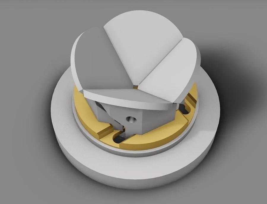 英国研究员研发新型冷原子源 或将成便携式量子