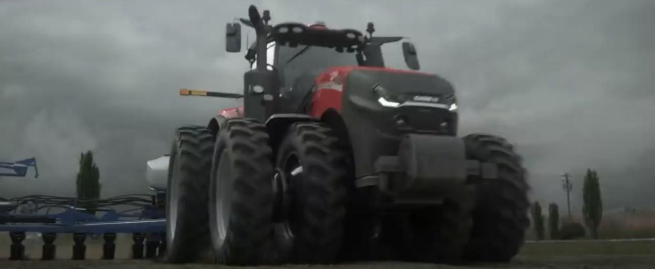 《模拟农场22》正式预告 今年11月22日发售