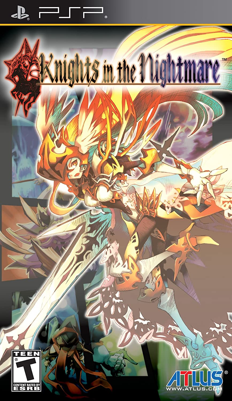 经典SRPG《噩梦骑士》推出复刻版 年内登陆NS/移动端