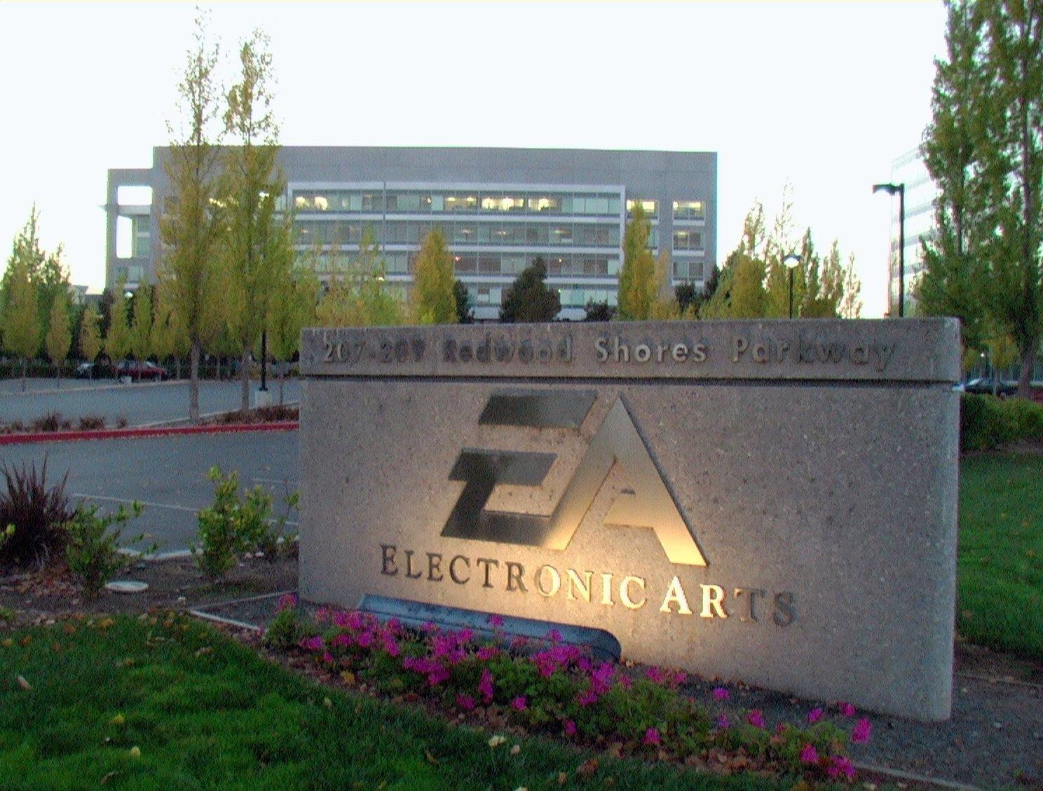 EA改变高管薪酬计划 削减高管2021年薪酬