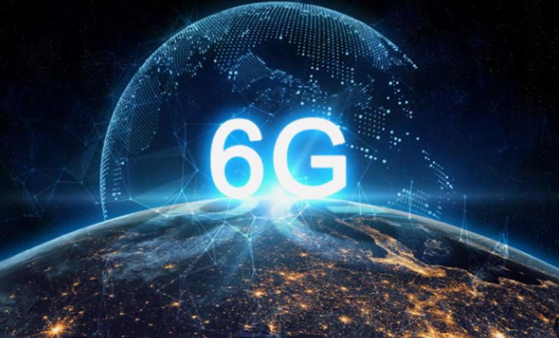 韩国制定6G研发计划:将在未来5年投资约12.5亿元