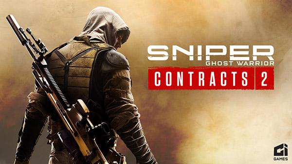 《狙击手:幽灵战士契约2》PS5版8月24日发售 支持4K/30FPS