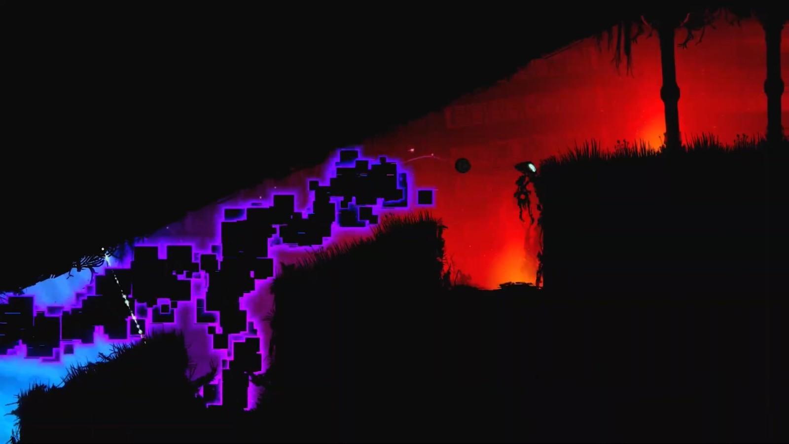 横版解谜《Vesper》7月30日登陆PC 试玩版已上线