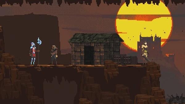 《黑钢公会》7月15日推出 PS4版取消
