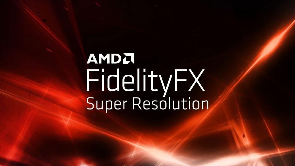 多家开发商表示为自家游戏加入AMD FSR相当轻松