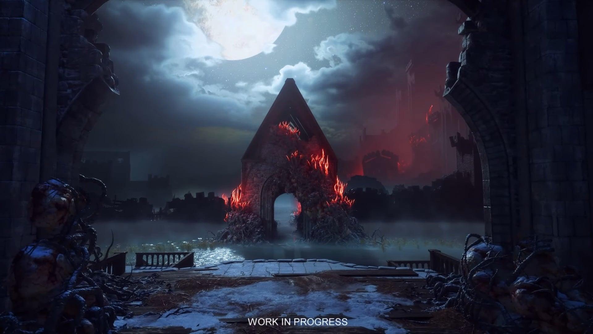 《龙腾世纪4》有望在EA Play Live上进行展示