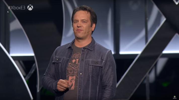 Xbox菲尔·斯宾塞表示 希望能延续《杀手本能》系列