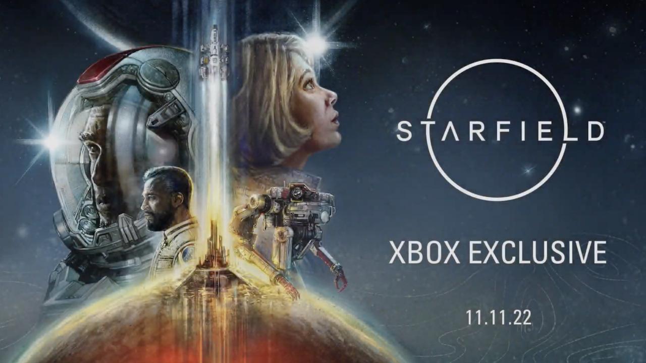 Xbox高管:《星空》不登陆PS5我们不sorry
