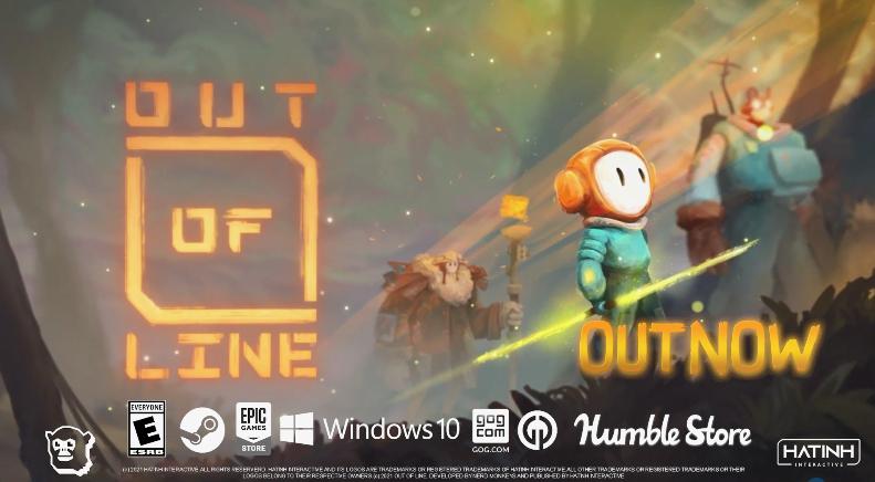 《边界之外》已登陆Steam平台 7月在NS平台上市