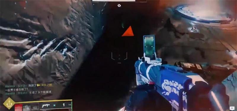 《命运2 》玻璃拱顶突袭攻略