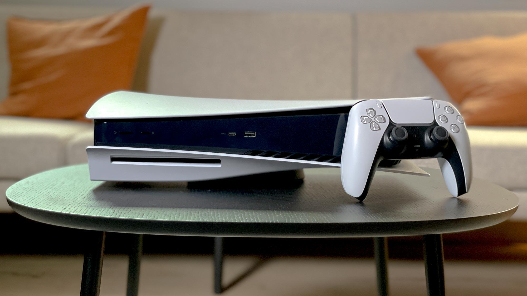 索尼向已经拥有PS5的玩家发送PS5购买邀请