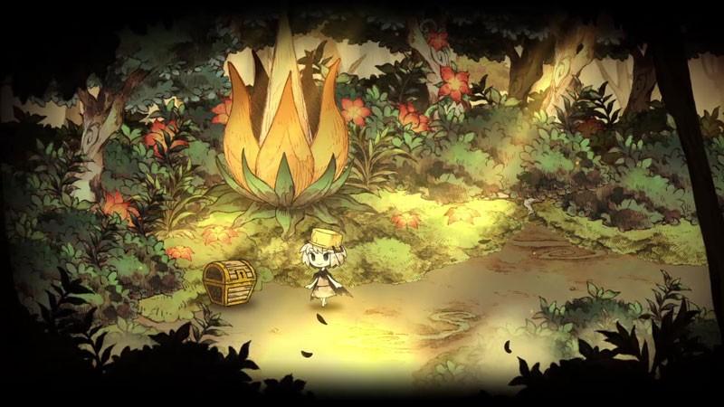 《邪恶国王与出色勇者》中文版9月30日发售 先导预告释出