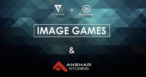 Anshar与Image Games联手打造匪帮RPG 制作阵容豪华