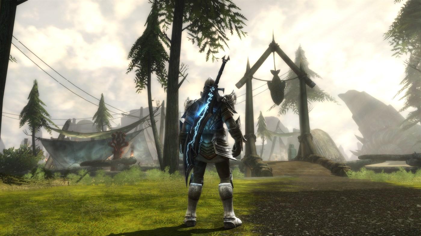《阿玛拉王国:惩罚 重置版》更新 PS5支持原生4K分辨率