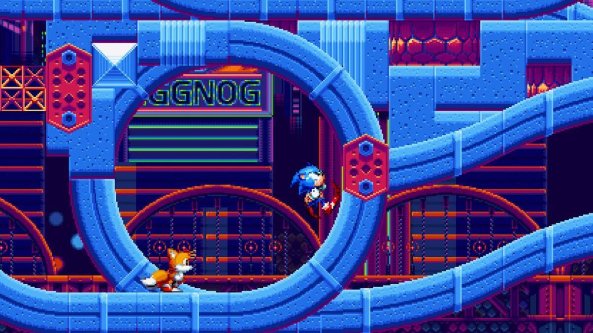 Epic喜加二 领《追踪地平线Turbo》《索尼克:狂欢》