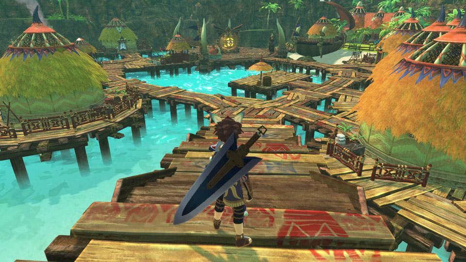 NS《怪物猎人物语2:毁灭之翼》体验版现已发布