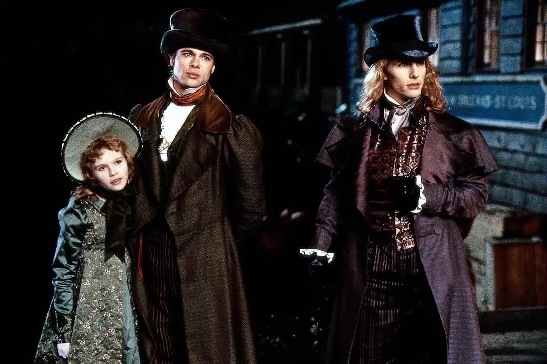 《夜访吸血鬼》将拍美剧 计划于2022年播出