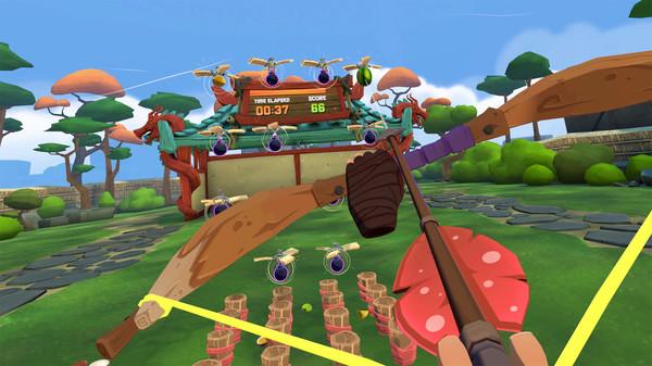 《水果忍者VR》续作《水果忍者VR 2》今年登陆Steam