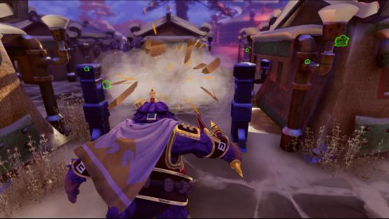 《高等动物》6月25日15点上线Steam抢先体验,欢迎来到魔方群岛!