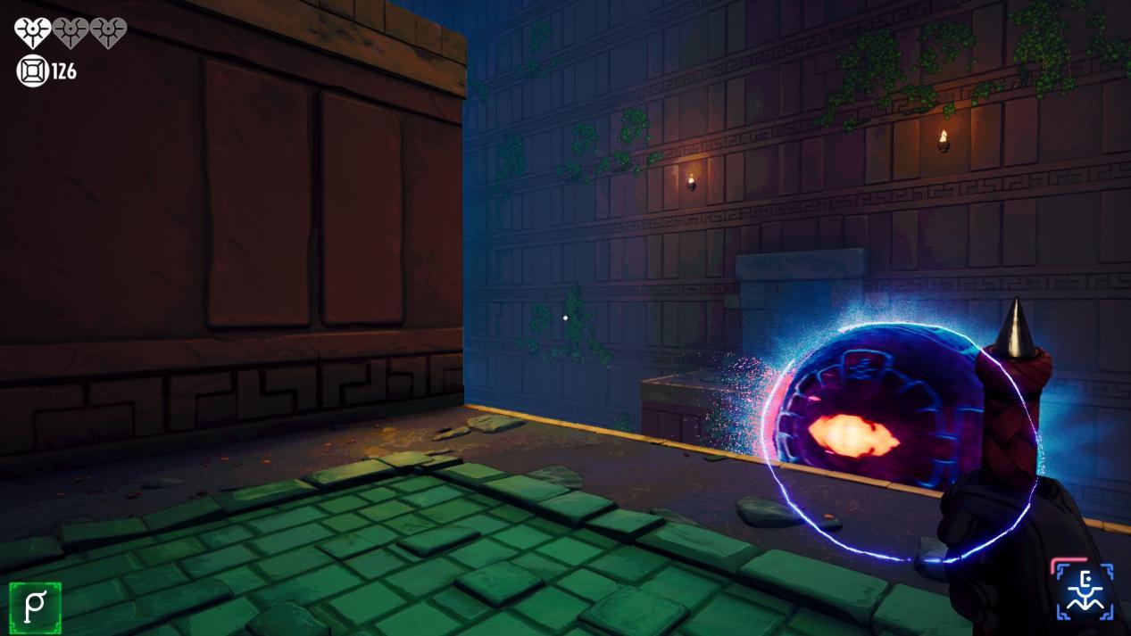 《幻影深渊》抢先评测:月末惊喜,最有含金量的跑酷游戏