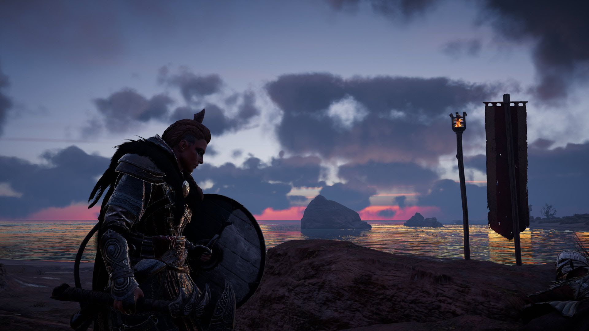 《刺客信条:英灵殿》总监加盟EA 开发未公布游戏