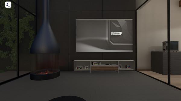 《装机模拟器》Fractal Design工作间DLC登陆Steam 售价26元