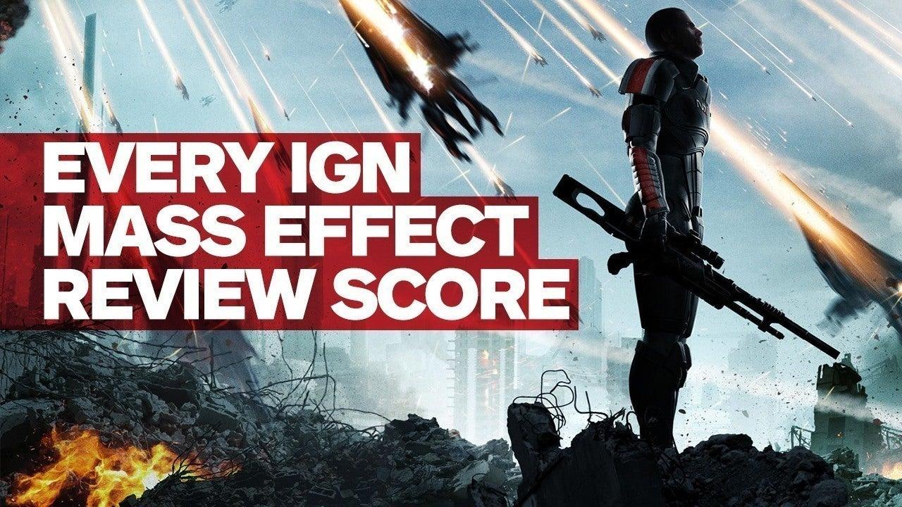 《质量效应》电影黄了 BioWare解释背后的原因