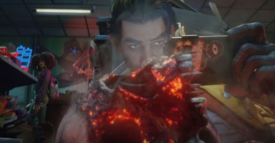 《毁灭战士》开发商或正在协助Arkane开发《猩红陷落》