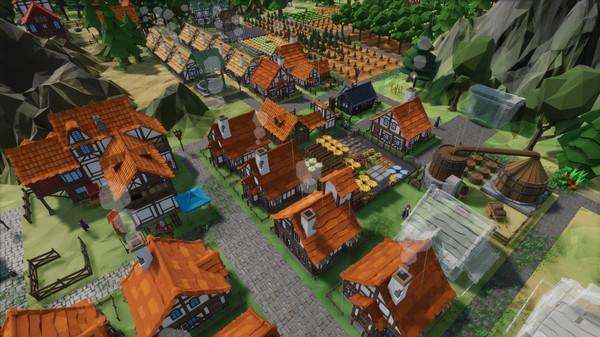 Steam《部落幸存者》2021年开启抢先体验模式 支持中文