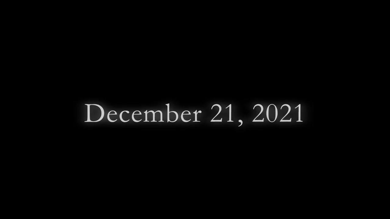 粉丝制作《黑暗之魂:黄昏》发行日公布 12月21日推出