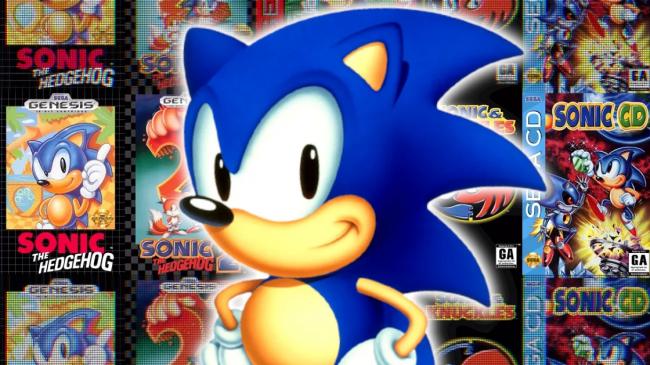 饭冢隆:复刻合集《索尼克起源》绝非模拟器游戏