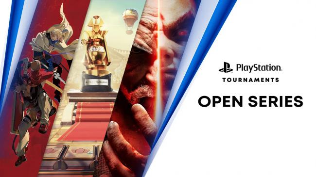 《铁拳7》和《多多自走棋》加入PlayStation锦标赛