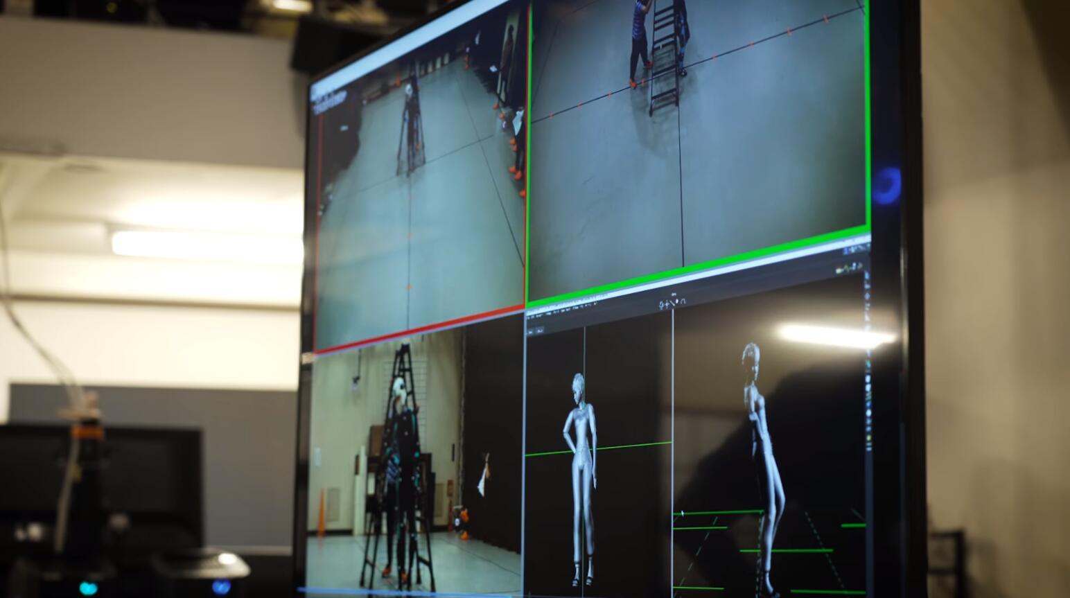 《寂静岭》之父的恐怖游戏新作将会搞乱玩家的思维