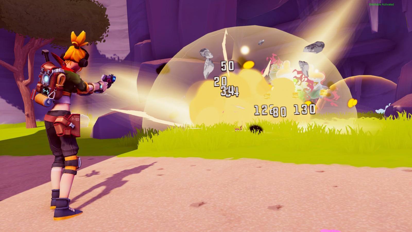 第三人称动作射击《Die After Sunset》上架Steam