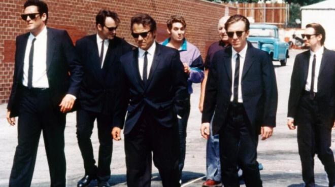 昆汀·塔伦蒂诺计划退休 或将翻拍电影《落水狗》