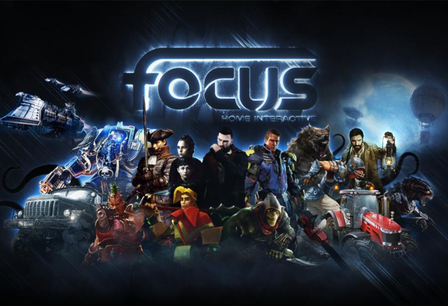 Focus发布全年财报 收入2亿美元增长了20%