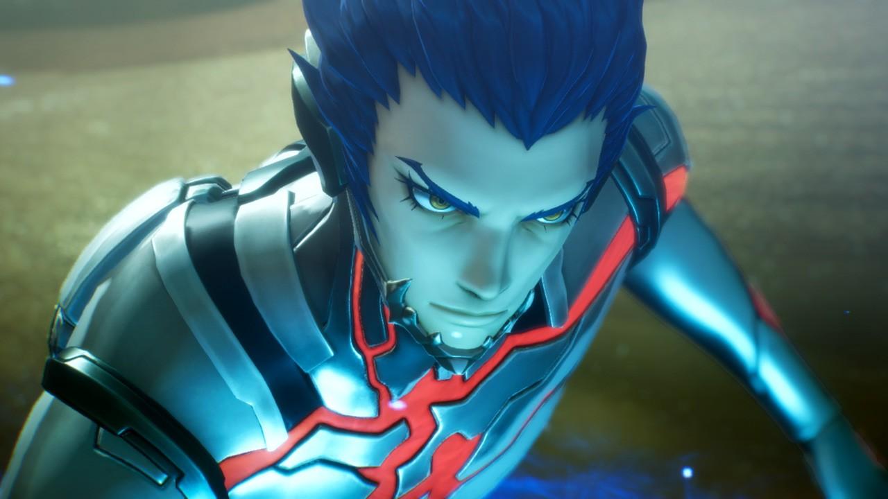 《真女神转生5》游戏资料公开 前所未有的新体验