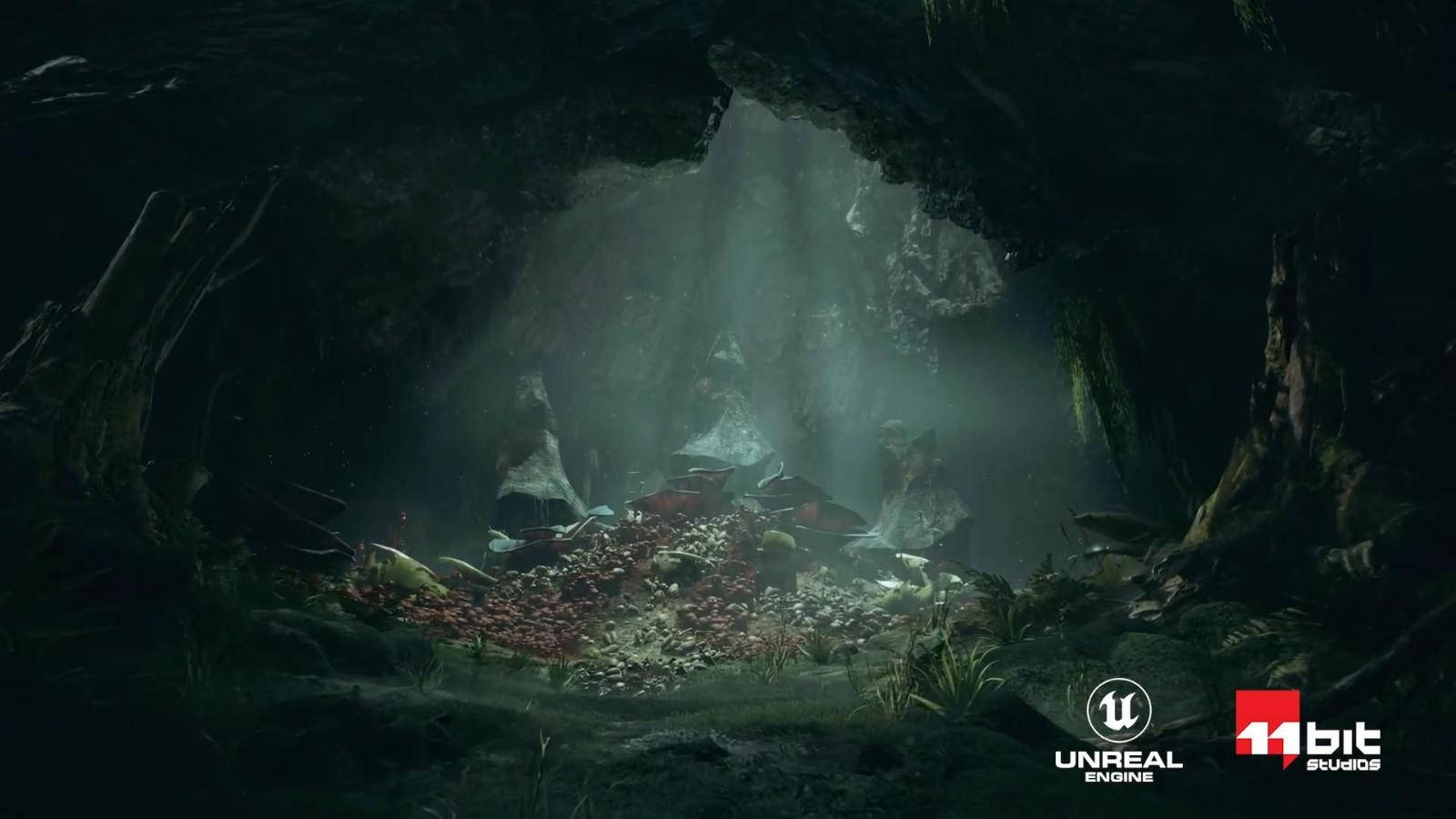 《冰汽时代》开发商预告:未来游戏开发使用虚幻引擎