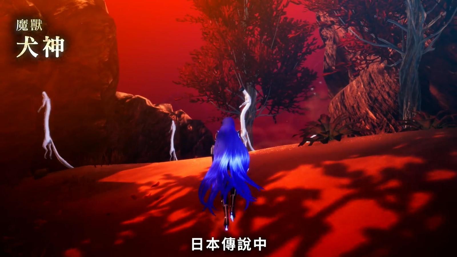 《真女神转生5》恶魔介绍:凤凰、犬神、吐鲁达克