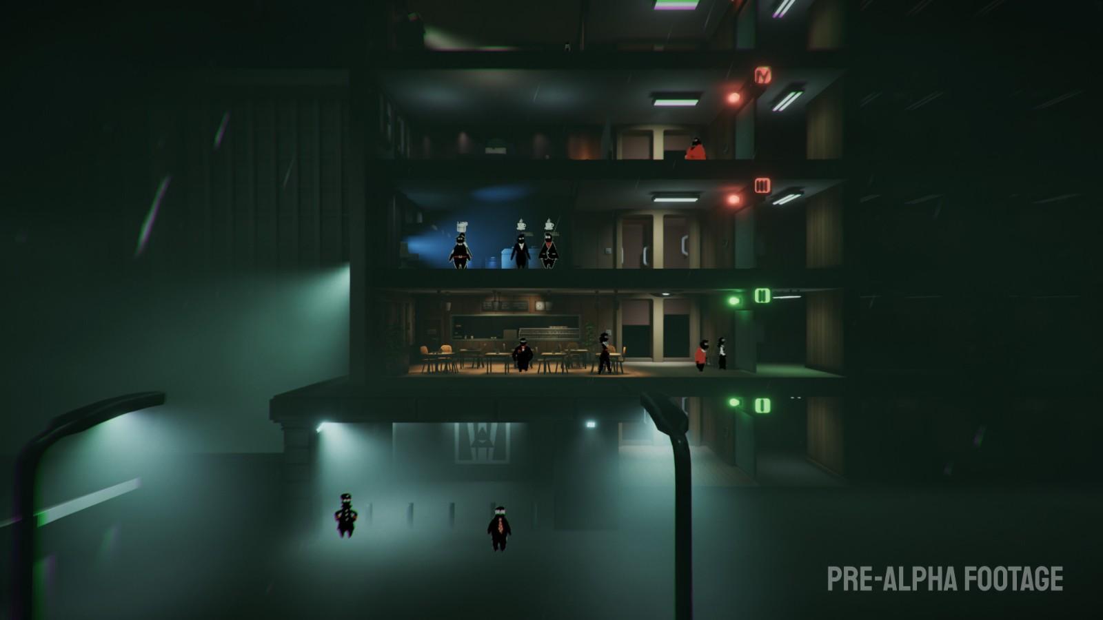 《旁观者3》正式上架Steam 2022年发售、支持简中